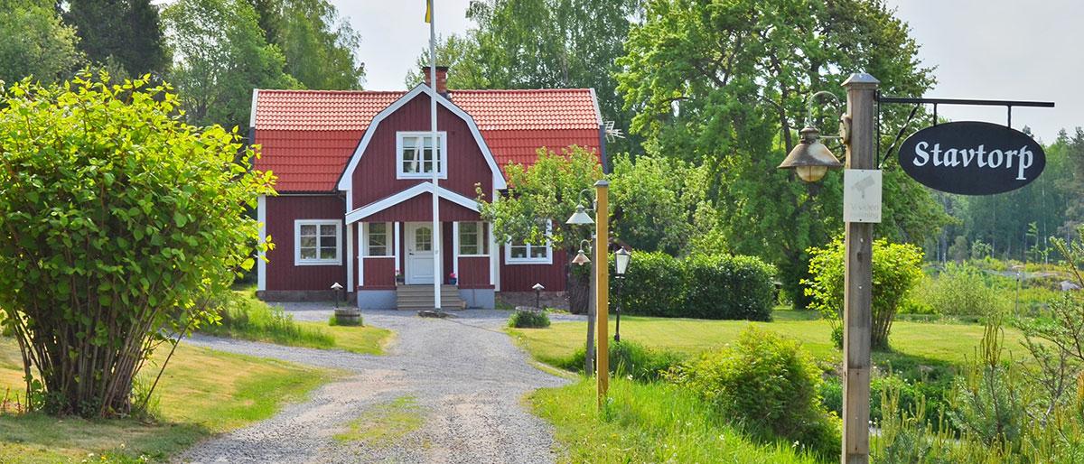 Stavtorps Honung och Musteri - Delikatesser från Malmköping